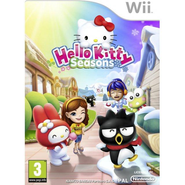 Hello Kitty Seasons 275527.1 Hello Kitty Seasons